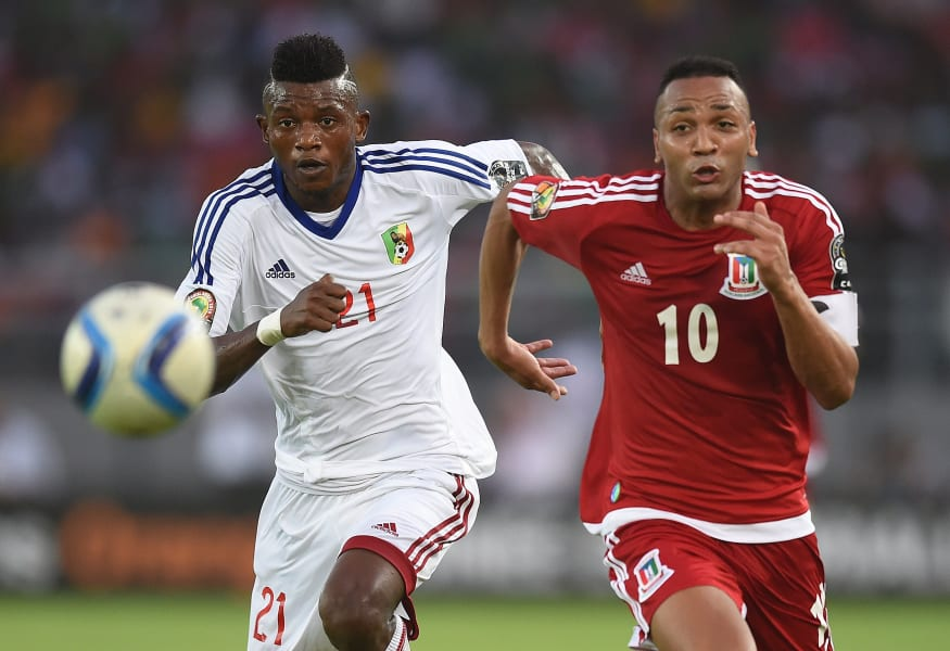 africa cup of nations teams