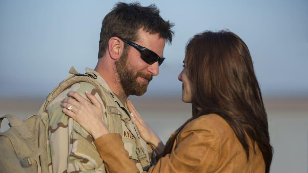 01 Movies Iraq Afghanistan wars