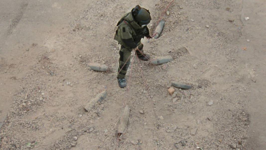 02 Movies Iraq Afghanistan wars