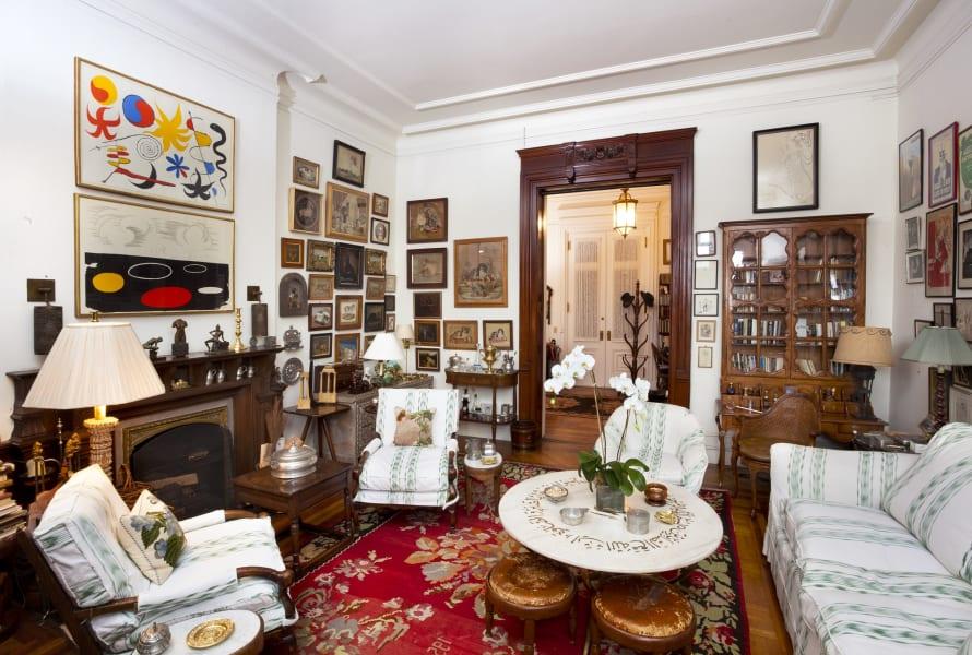 lauren bacall apartment 2