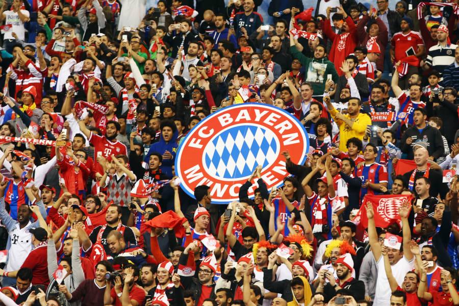rich list bayern munich fans