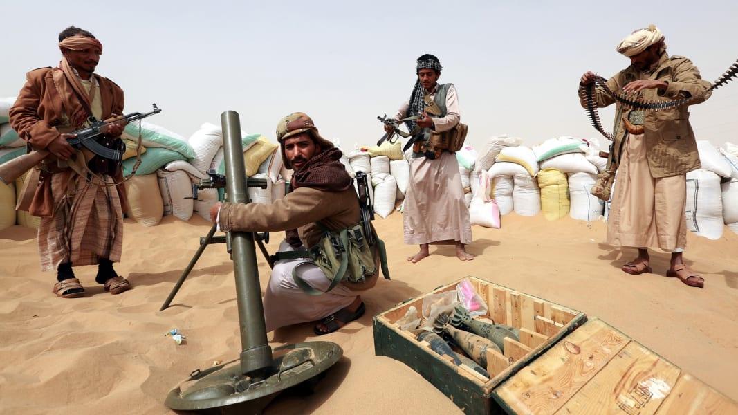 05 yemen unrest 0121 RESTRICTED