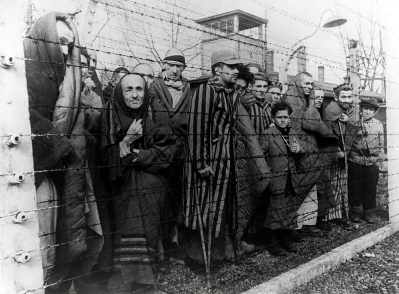 07 auschwitz liberation