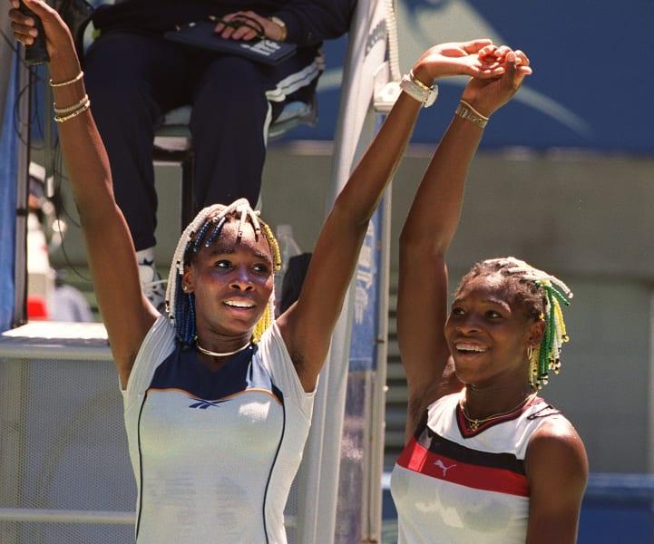 Venus Serena 1998