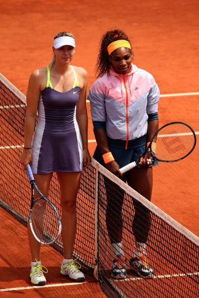 Serena Maria