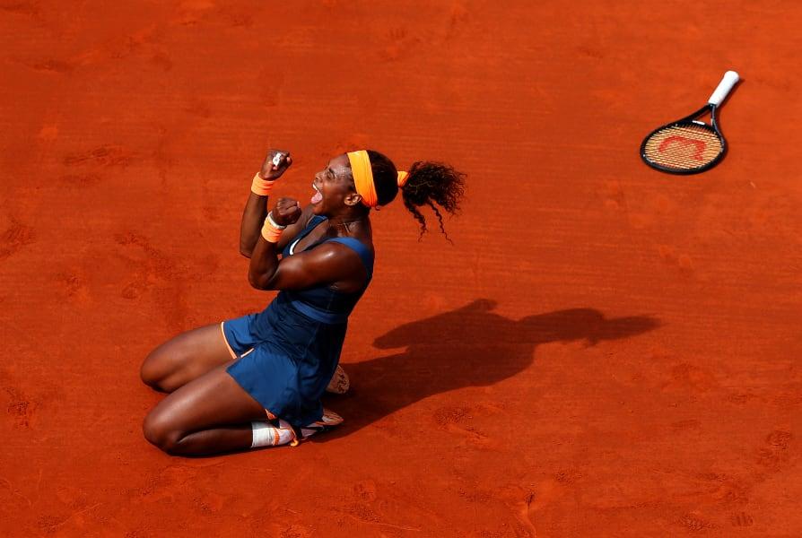 Serena French