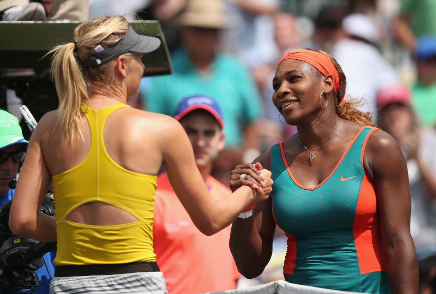 Serena Miami
