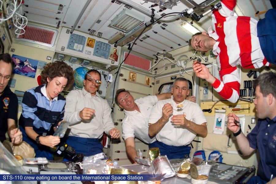 space food 1