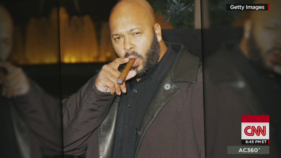 ac pkg kaye suge knight arrested hit and run _00000000