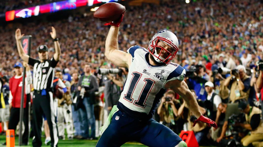Patriots SB 2015 TEASE