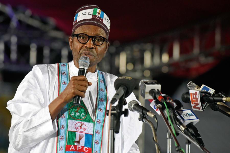 nigerian election fashion 1