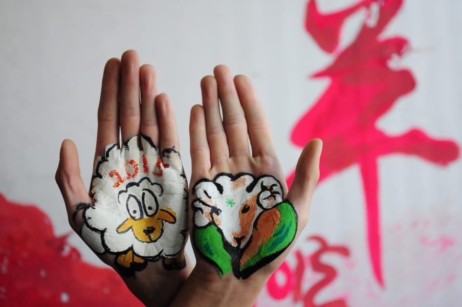 Lunar New Year 3