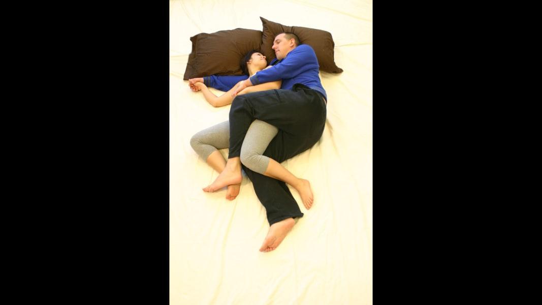 Ways to cuddle best 8 Best