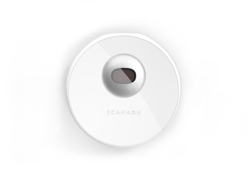 scanadu top