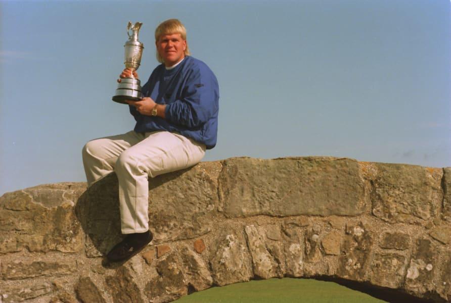 John Daly Open