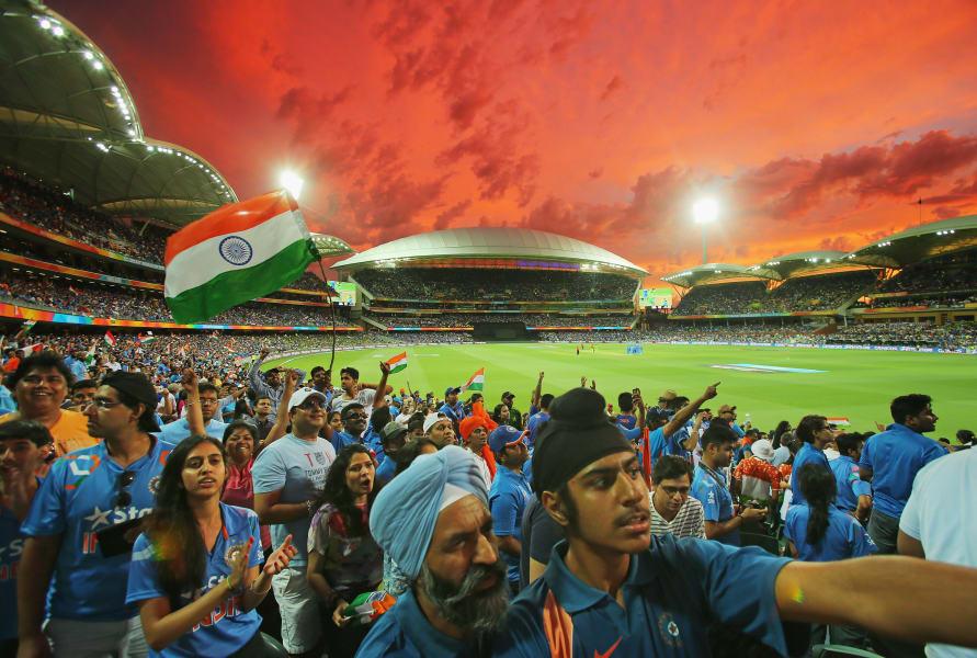 India wins3
