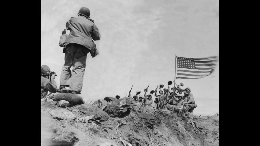10 cnnphotos iwo jima RESTRICTED