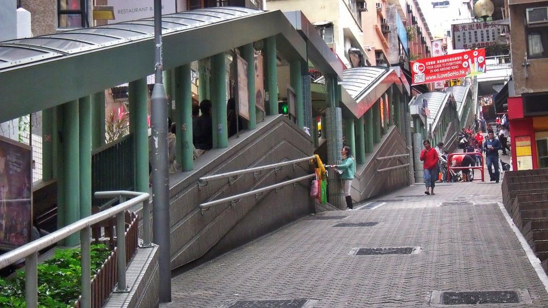 commutes hong kong