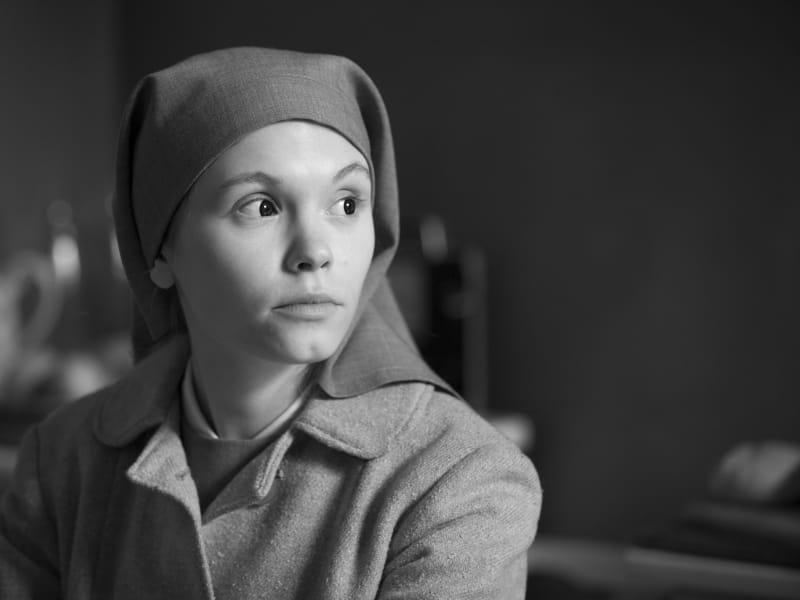 Ida - best foreign language film