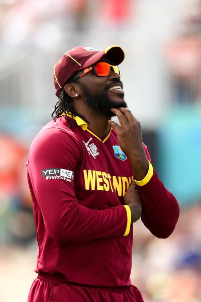 Chris Gayle world cup 2