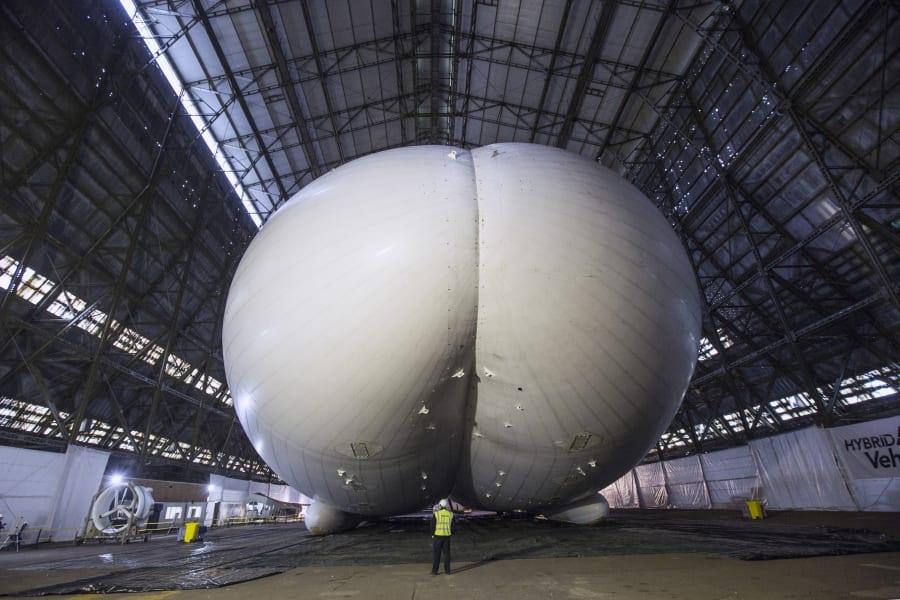 airlander hybrid airship