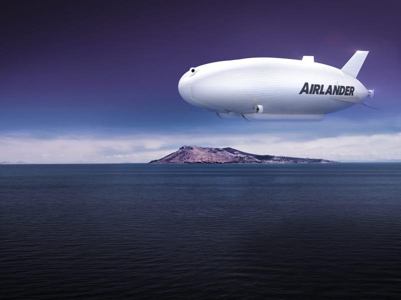 airlander concept volcano