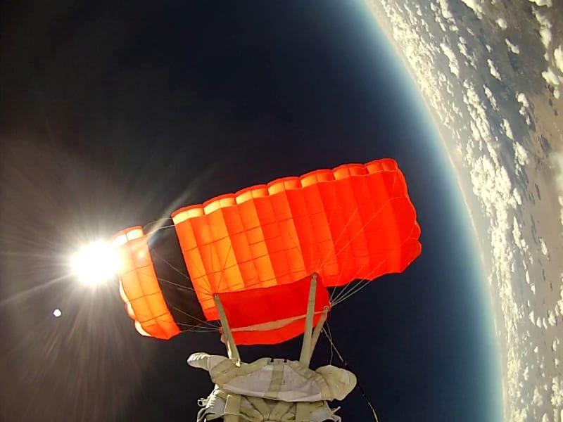 space ballon 4