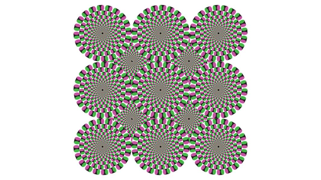 More Optical Illusions Like Upordown