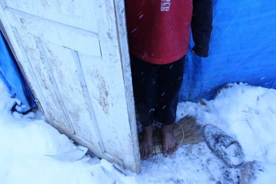IYW Syrian Refugees Unicef 2
