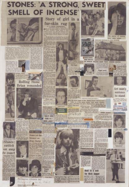 swingeing london '67 richard hamilton