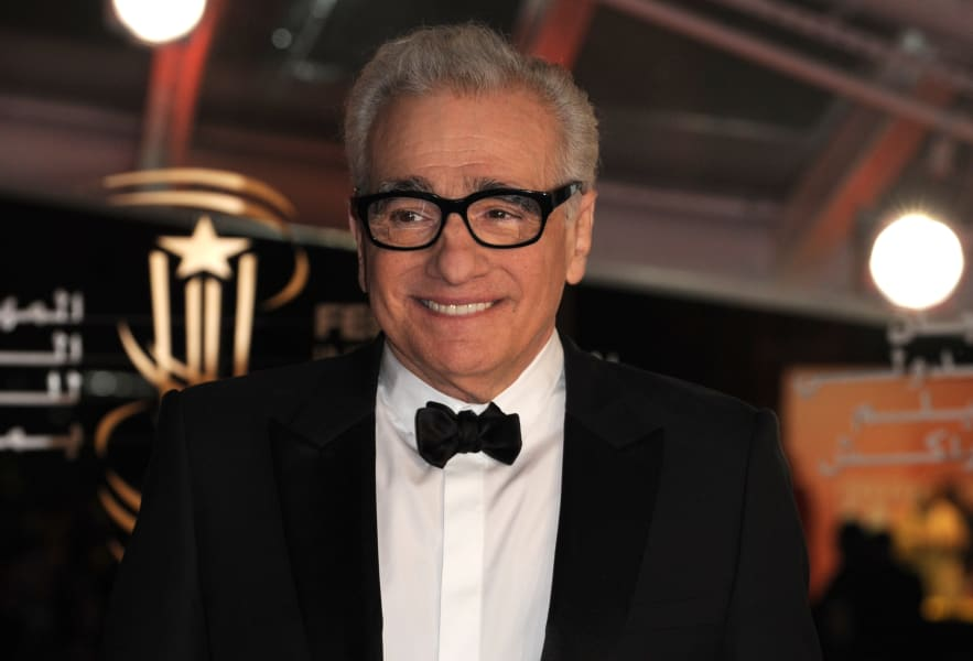 Morocco Cinema Scorsese