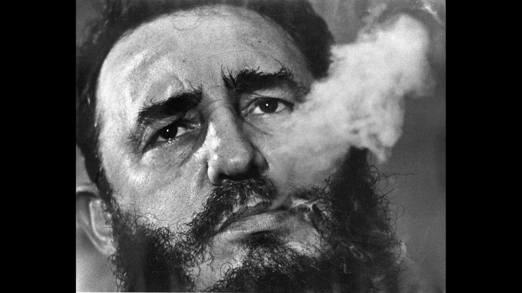 01 fidel castro 0304 RESTRICTED