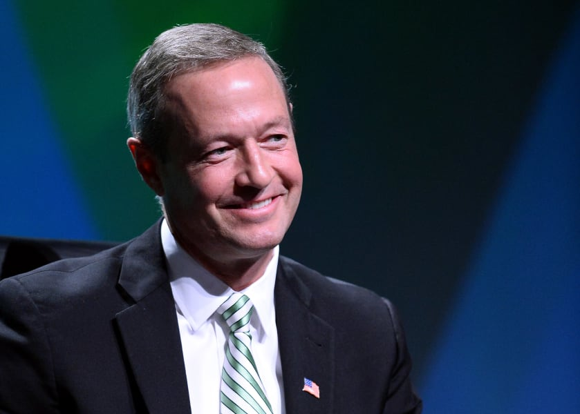 martin omalley gallery