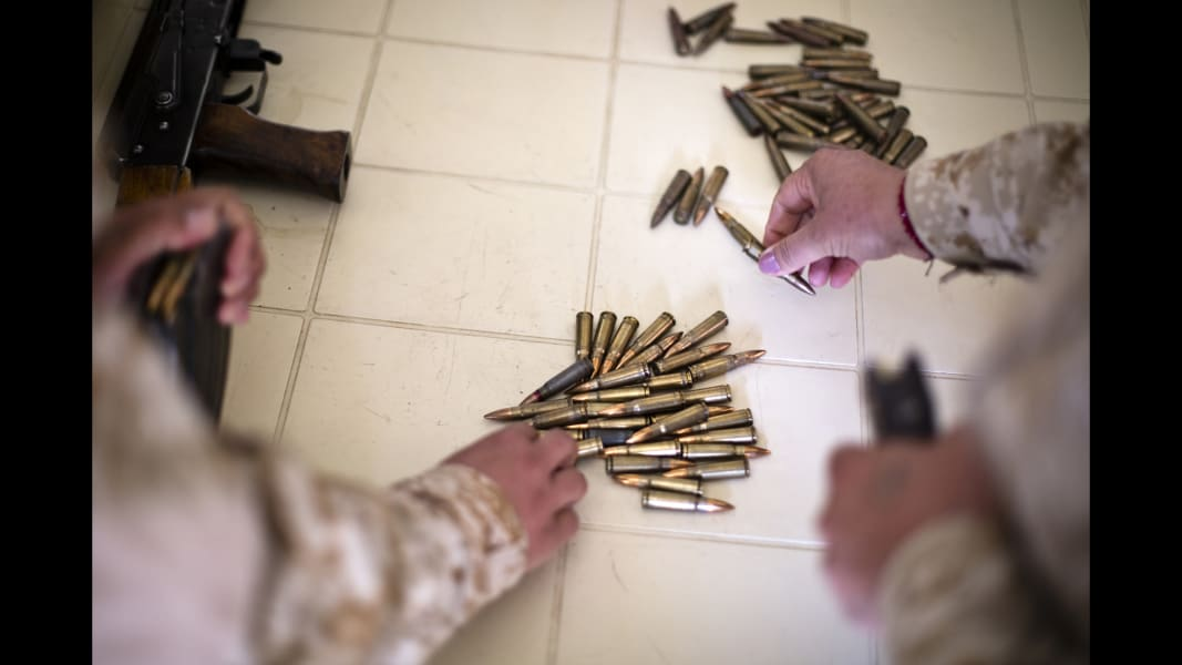 02 cnnphotos female peshmerga RESTRICTED