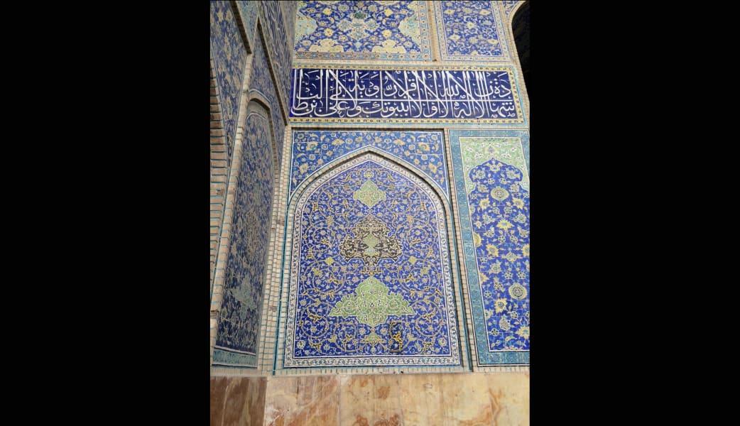 Pleitgen Esfahan