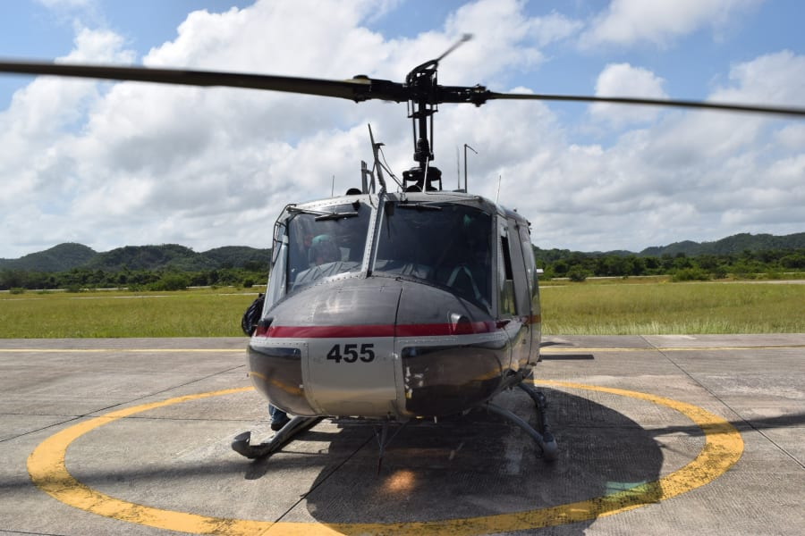 05 guatemala air force