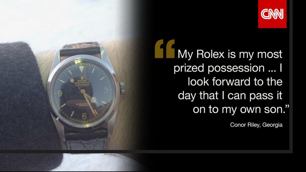 watch conor riley