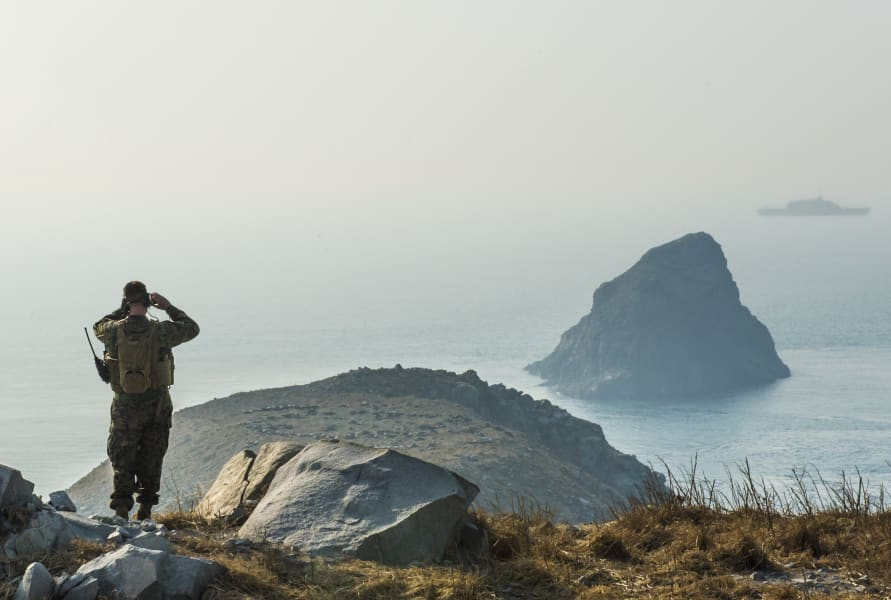 us korea military drill 3