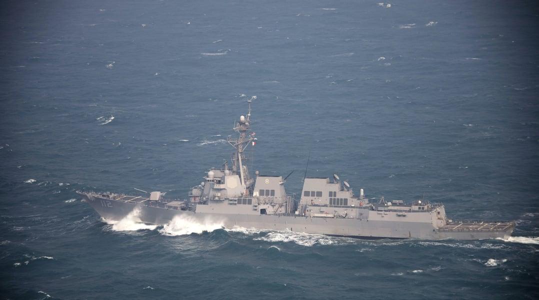 us korea military drill 5