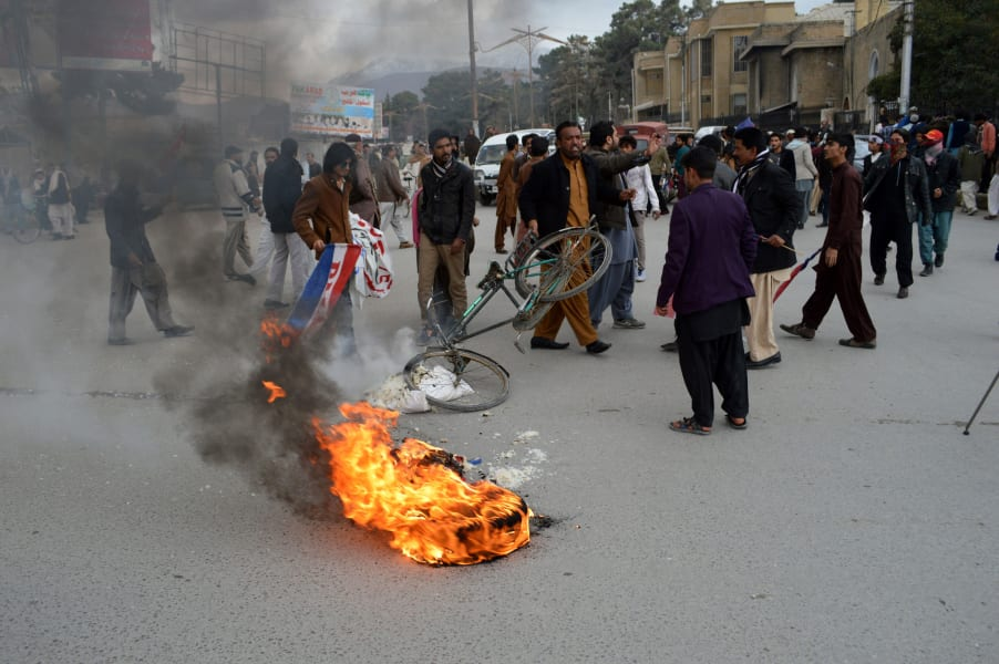03 pakistan bombing - RESTRICTED