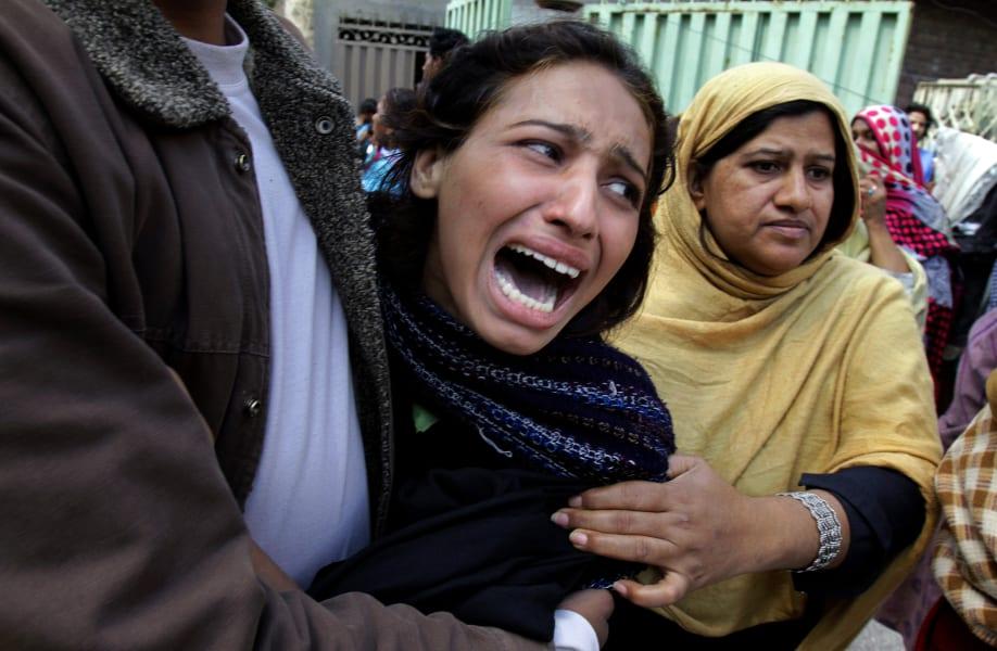 11 pakistan bombing