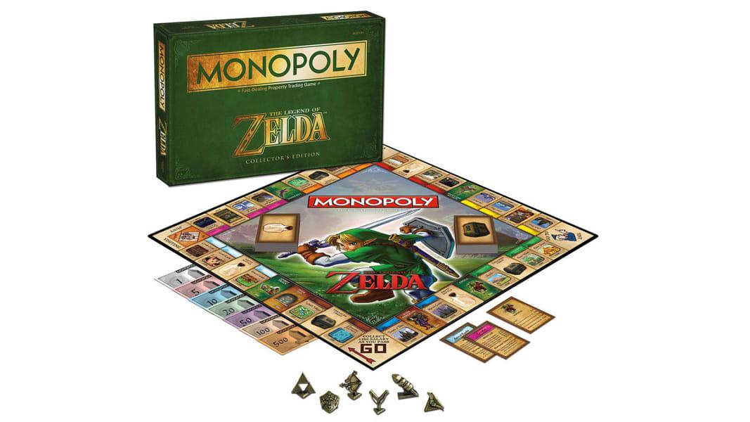 01 Monopoly versions