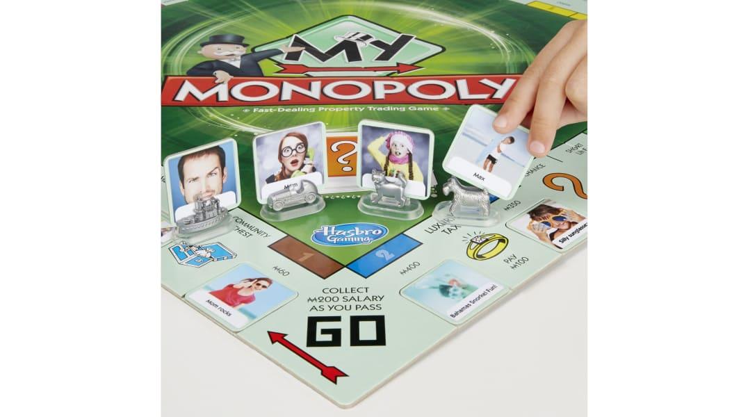 09 Monopoly versions