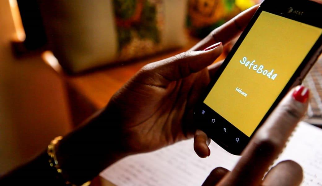 safeboda 7 - app