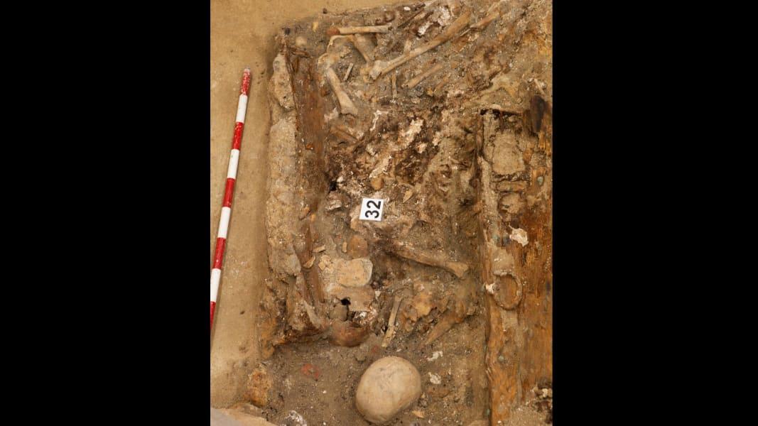 04 Burial site Don Quixote