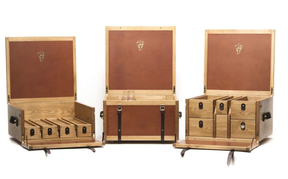 design shanghai method studio trunks
