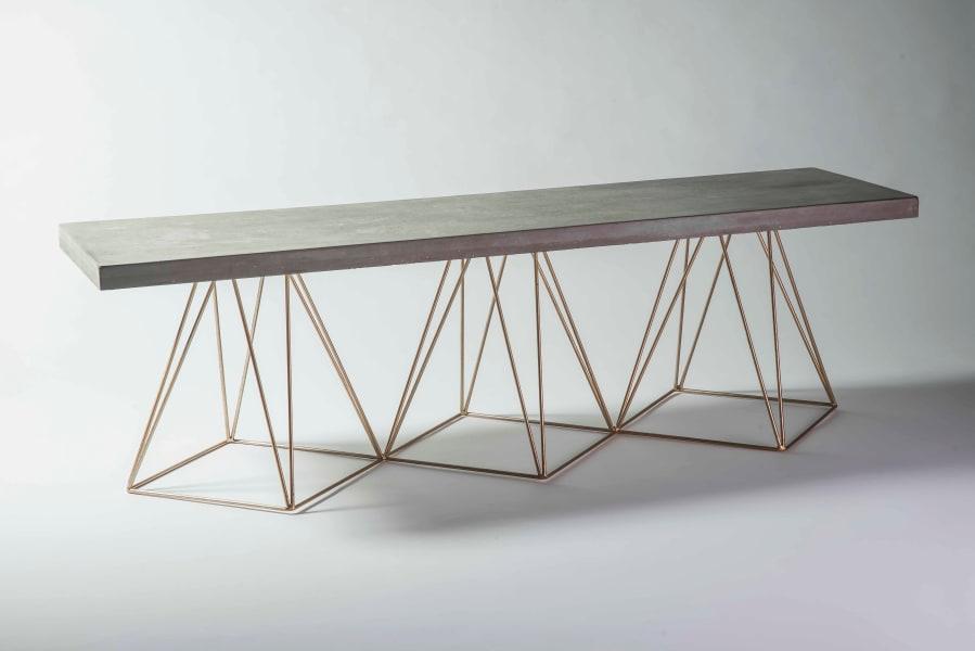 design shanghai mrt design table