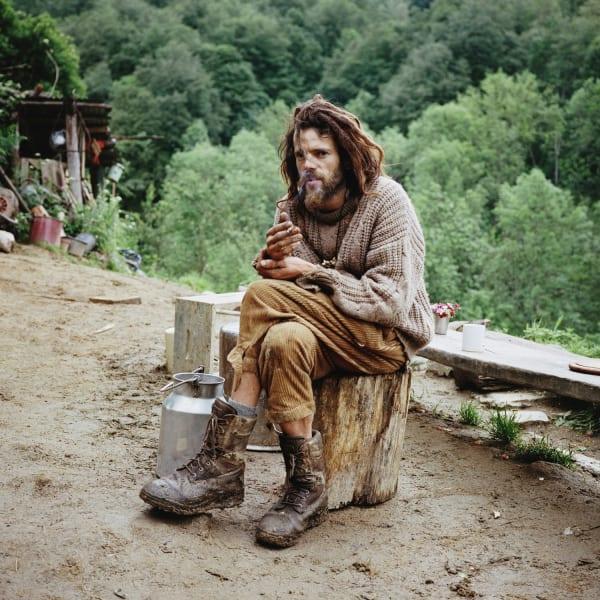 Antoine Bruy scrublands RESTRICTED USE