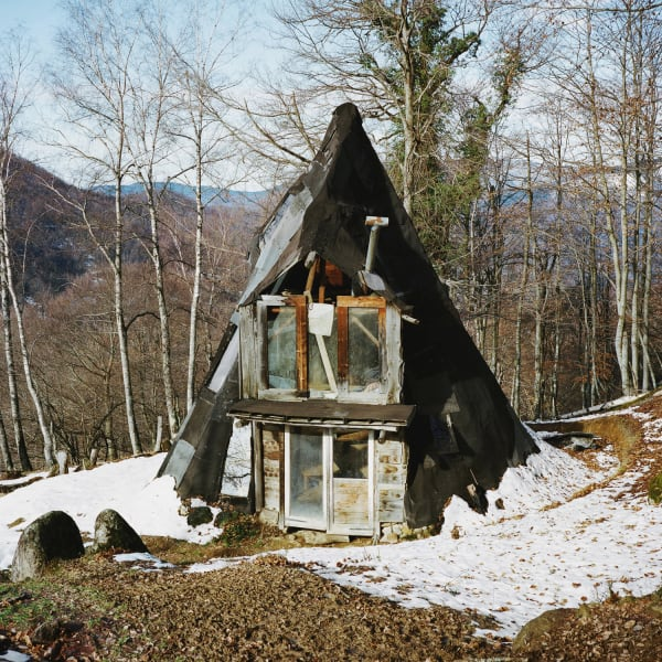antoine bruy country house RESTRICTED USE