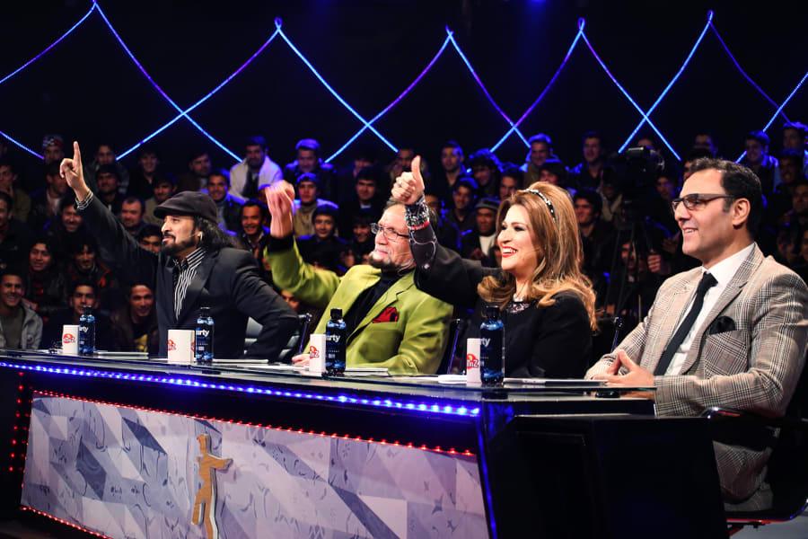 02 afghan tv judges